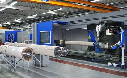 Grinding Machine Apex Europe